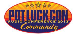 Potluck Con 2013