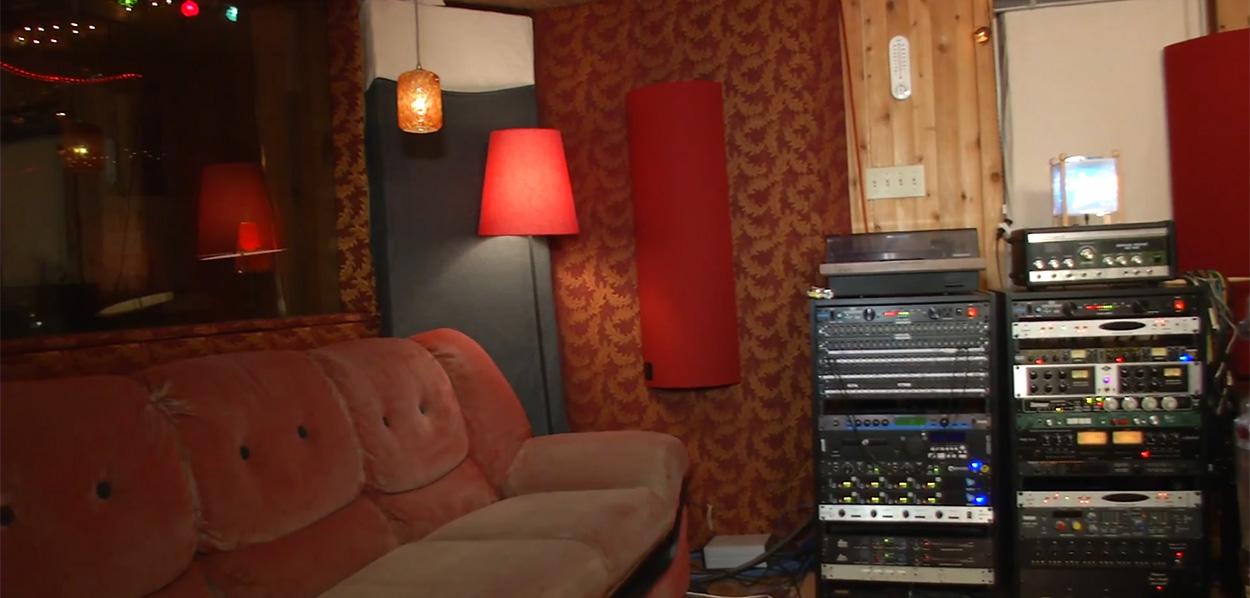 Old Blackberry Way Studio