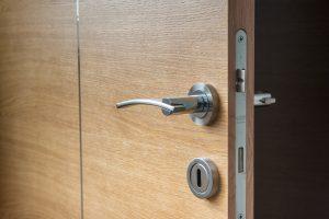 soundproof interior door